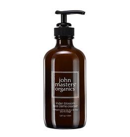 John Masters Linden Blossom Face Cream Cleanser