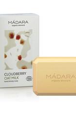 MADARA MADARA Cloudberry & Hafermilch-Seife