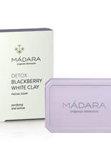MADARA MADARA Clarifying Blackberry & White Clay Soap
