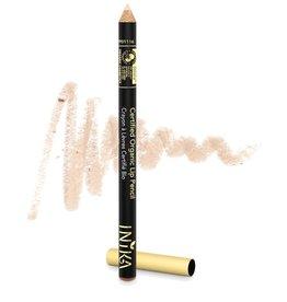 INIKA Makeup Organic Lip Pencil Buff
