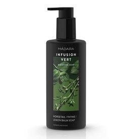MÁDARA Infusion Vert Feuchtigkeits Soap