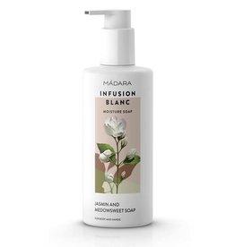 MÁDARA Infusion Blanc Moisture Soap