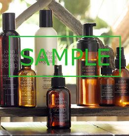 John Masters Organics #1 Sample Set John Masters Organics