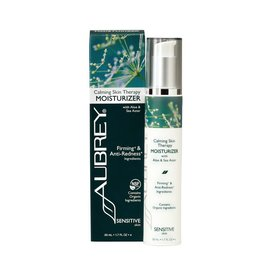 Aubrey Organics Skin Therapy Calmant Hydratant