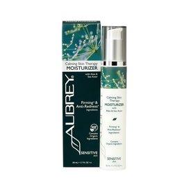 Aubrey Organics Skin Therapy Calming Moisturizer