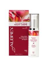 Aubrey Organics Aubrey Organics revitalisierende Therapie Nachtcreme