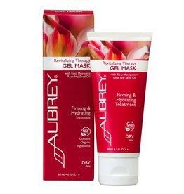 Aubrey Organics Revitaliser Gel Therapy Mask