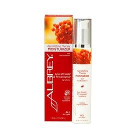 Aubrey Organics Age-Defying Therapy Hydratant