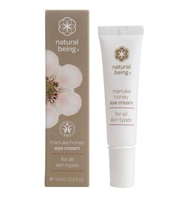 Living Nature Manuka Honey Augencreme