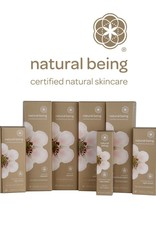 Living Nature Natural Being Manuka Honey Nachtcreme - Fettige Normal