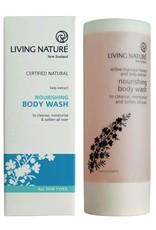 Living Nature Living Nature Nourishing Body Wash
