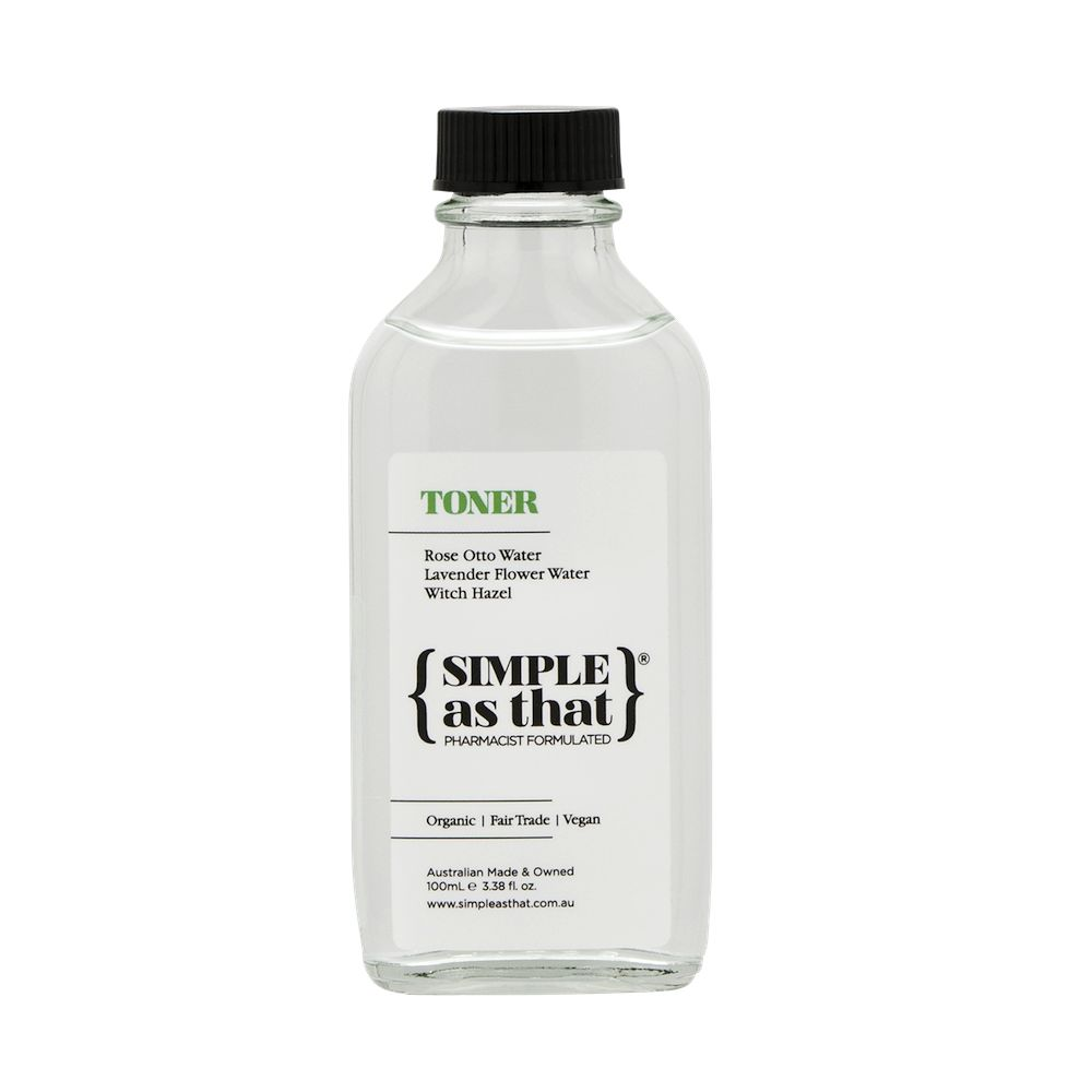 SIMPLE as that {SIMPLE as that} Toner