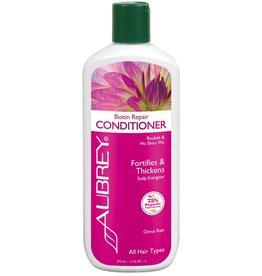 Aubrey Organics Réparation biotine Conditioner