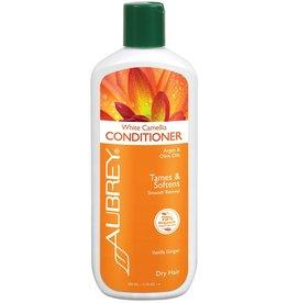 Aubrey Organics Blanc Camellia Conditioner