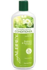 Aubrey Organics Aubrey Kamille Luxurious Conditioner