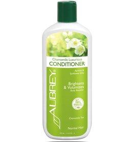 Aubrey Organics Camomille Conditioner luxe