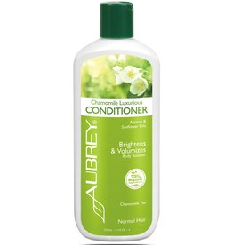 Aubrey Organics Chamomile Luxurious Conditioner