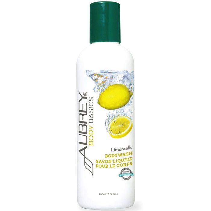 Aubrey Organics Aubrey Organics Limoncello Body Wash