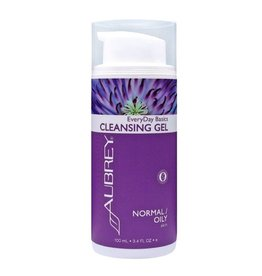 Aubrey Organics EveryDay Cleansing Basics Gel