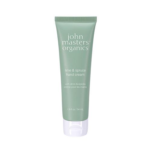 John Masters John Masters Lime & Spruce Handcreme