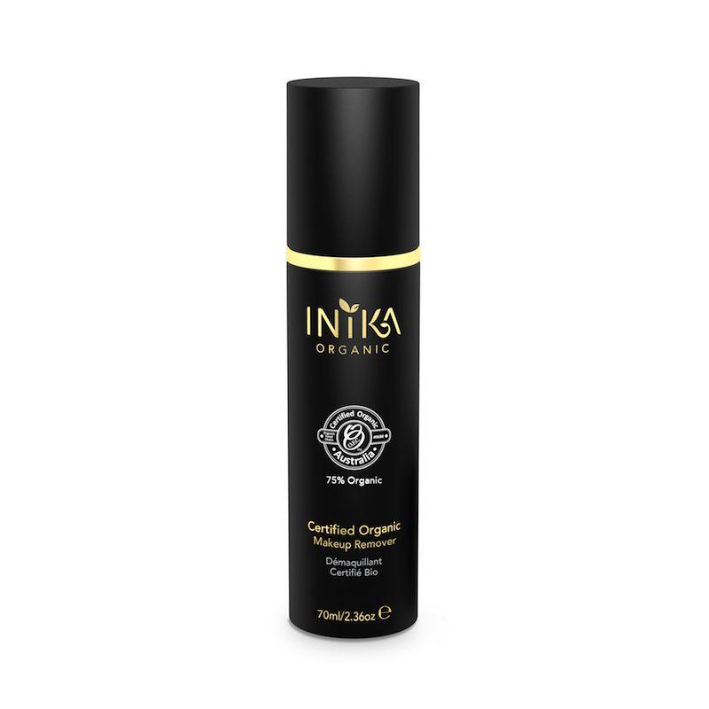 INIKA Makeup Inika Certified Organic Make-Up-Entferner