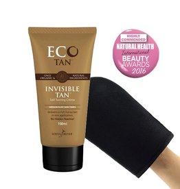 eco by sonya # 1 Set Invisible Tan + FREE Velvet Tanning Mitt