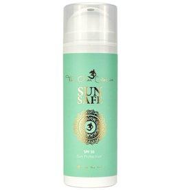 The Ohm Collection Sun Safe SPF30 Crème solaire