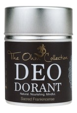 The Ohm Collection The Ohm Collection Deodorant Sacred Frankincense