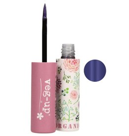Veg-up Liquid Violet Eye Pencil