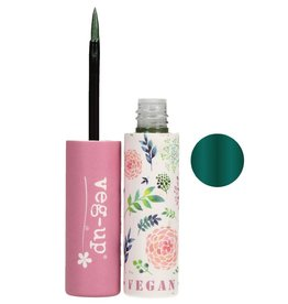 Veg-up Liquid Eye Pencil Smaragd