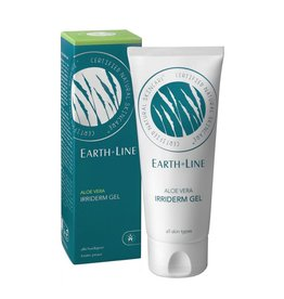 Earth Line Aloe Vera Irriderm Gel