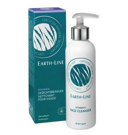 Earth Line Vitamine E Nettoyant Visage