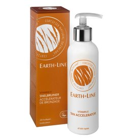 Earth Line Vitamine E Tanner rapide
