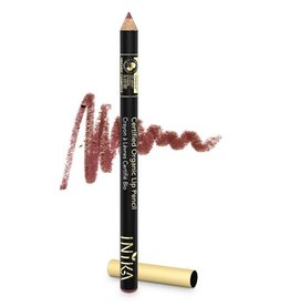 INIKA Makeup Lip Pencil Safari