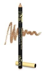 INIKA Makeup Inika Certified Organic Lip Pencil Nude Delight