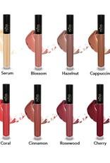 INIKA Makeup INIKA Lip Glaze Cappuccino