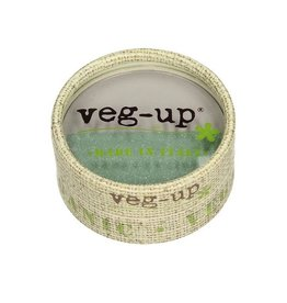 Veg-up Eyeshadow Duo Evergreen