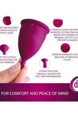 Gentle Day Genial Day Menstrual Cup Größe L