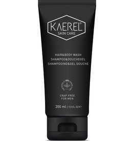 KAEREL Shampoing et gel douche