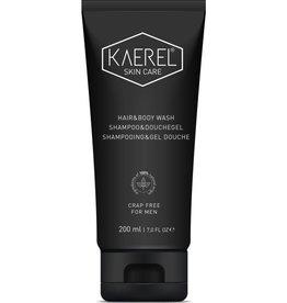 KAEREL Shampoo & Duschgel