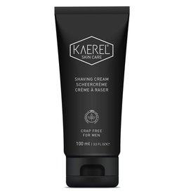 KAEREL Crème à raser