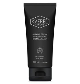 KAEREL Shaving cream