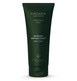 MÁDARA Intense Antioxidant Body Cream