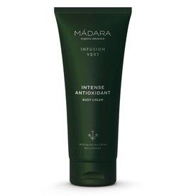 MÁDARA Intensive Antioxidant Body Cream