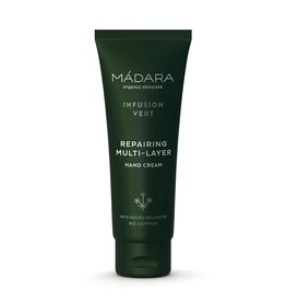 MÁDARA Repairing Muti-Layer Hand Cream