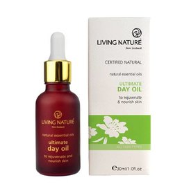 Living Nature Huile Ultimate Day