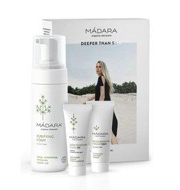 MÁDARA Become Organic/Deeper Than Skin
