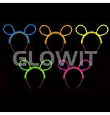 Glowit 25 Glow bunny connectors