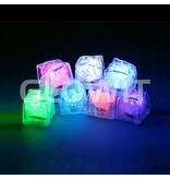 Glowit Glaçon LED - 30mm x 30mm x 30mm - blanc