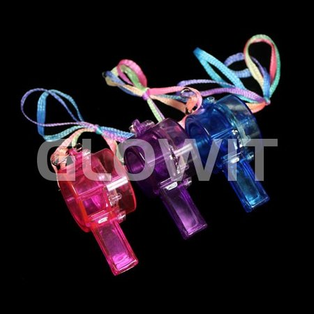 Glowit Sifflet led clignotant